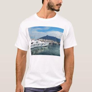 T-shirt Marina de Puerto Banus, Espagne