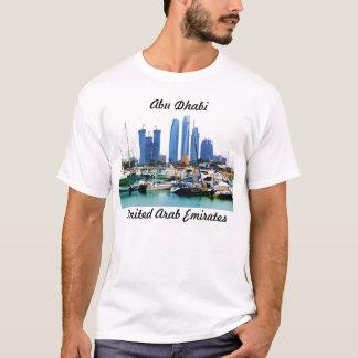 T-shirt Marina gardée