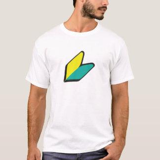 T-shirt Marque de JDM Wakaba