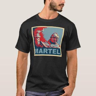 T-shirt Martel (couleurs d'espoir)
