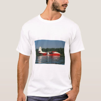 T-shirt Martin, Mars, 1946, aviation d'Alberni_Classic de