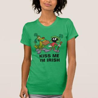 T-shirt MARVIN LE MARTIAN™ avec le jour de k 9 % pipe% St