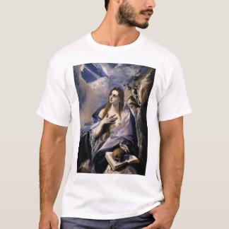 T-shirt Mary Magdalene