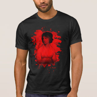 T-shirt Mary Shelley (Wollstonecraft) hommages