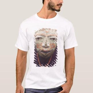 T-shirt Masque funèbre de Teotihuacan