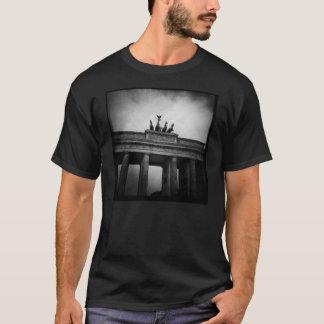 T-shirt Massif de roche de Brandebourg