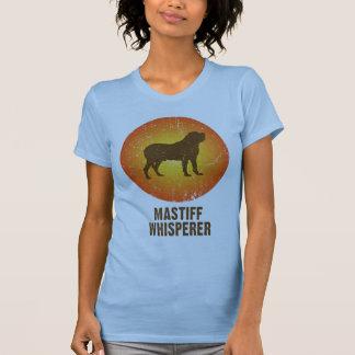 T-shirt Mastiff