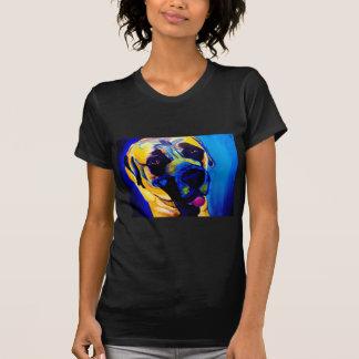 T-shirt Mastiff #1