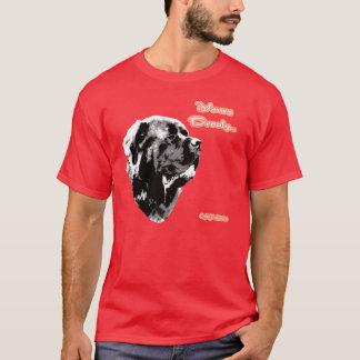 T-shirt Mastiff 104