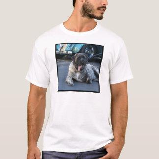 T-shirt Mastiff anglais