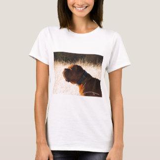 T-shirt Mastiff de Taureau