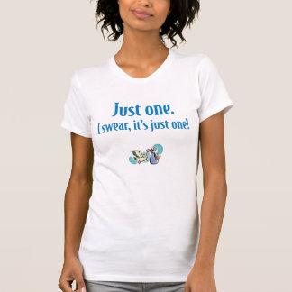 T-shirt maternité 2