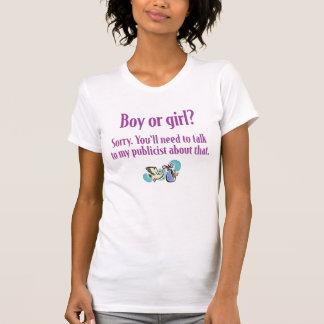 T-shirt maternité 3
