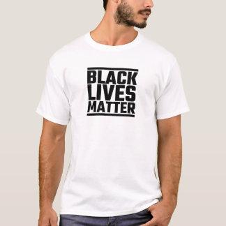 T-shirt Matière noire des vies
