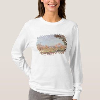 T-shirt Matin d'Alfred Sisley | septembre