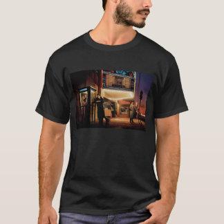 T-shirt Matinée de minuit