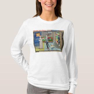 T-shirt Maugis d'Aigremont et d'Isanne