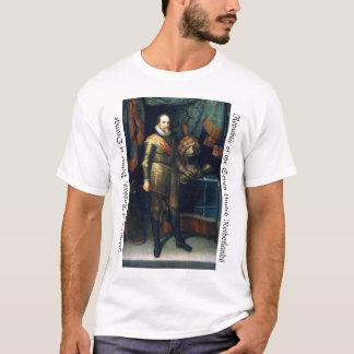 T-shirt Maurice de Nassau