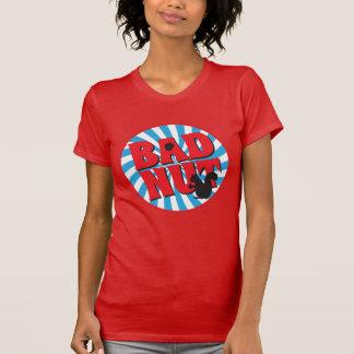 """T-shirt """"Mauvais écrou """""""
