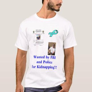 T-shirt Mauvais homme