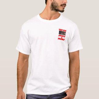 T-shirt Maximum et Humo