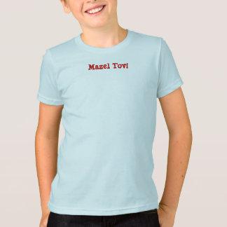 T-shirt Mazel Tov !
