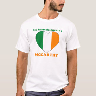 T-shirt Mccarthy
