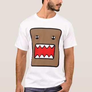 T-shirt Mécanicien de monstre de JDM Domo