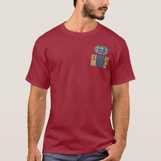 T-shirt Médecin Shi de combat de CMB Somalie