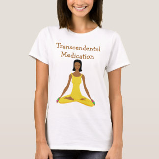 T-shirt Médicament transcendantal