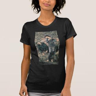 T-shirt Méduse