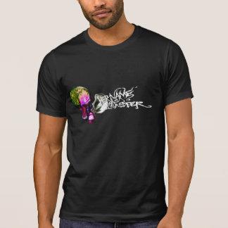 T-shirt Mégaphone étranger