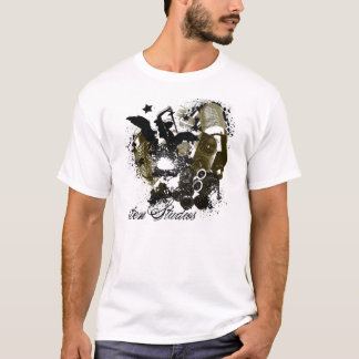 T-shirt Mélomane