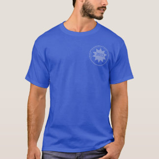 T-shirt Membre fier des cruches de Logan