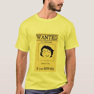 T-shirt memes de camiseta