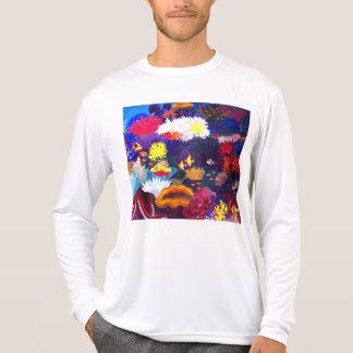 T-shirt Mer de corail