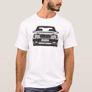 T-shirt Mercedes W124 - Marteau de Thors d'AMG