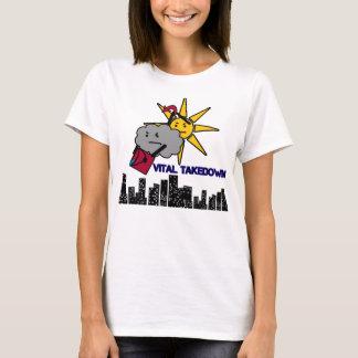 T-shirt Merch essentiel