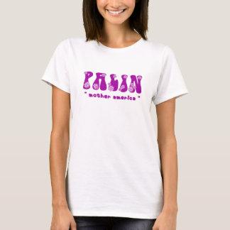 T-shirt Mère Amérique