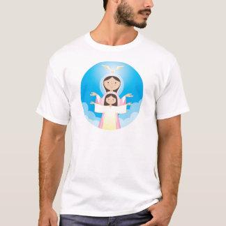 T-shirt Mère de Mary de Dieu