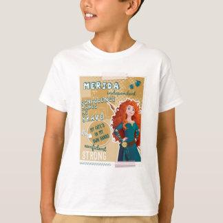 T-shirt Mérida - indépendant