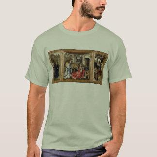 T-shirt Merode Alterpiece par Robert Campin