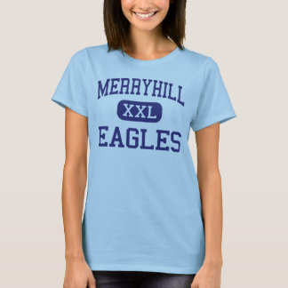 T-shirt Merryhill Eagles Stockton élémentaire