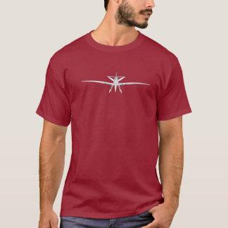 T-shirt messerschmitt bf109 front #2
