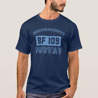 T-shirt Messerschmitt BF109 Gustav