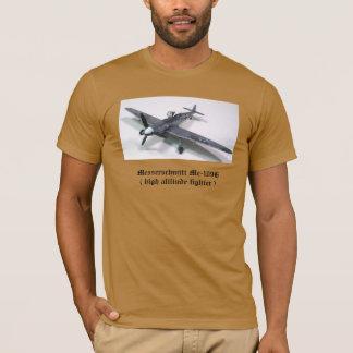 T-shirt Messerschmitt Me-109H