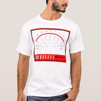 T-shirt Mètre d'ampère