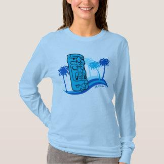 T-shirt Mexicain maya