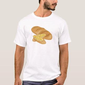 T-shirt Miche de pain