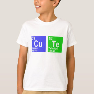 T-shirt Mignon